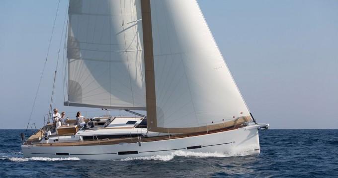 Verhuur Zeilboot in Biograd na Moru - Dufour Dufour 460 Grand Large