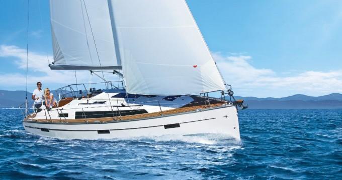 Jachthuur in Vodice - Bavaria Cruiser 37 via SamBoat