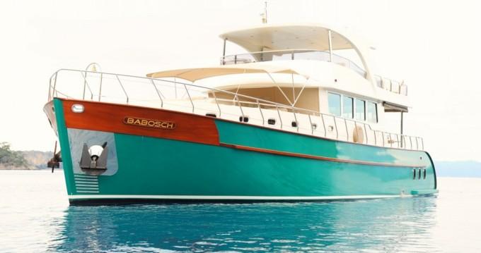Bootverhuur no brand no model in Bodrum via SamBoat