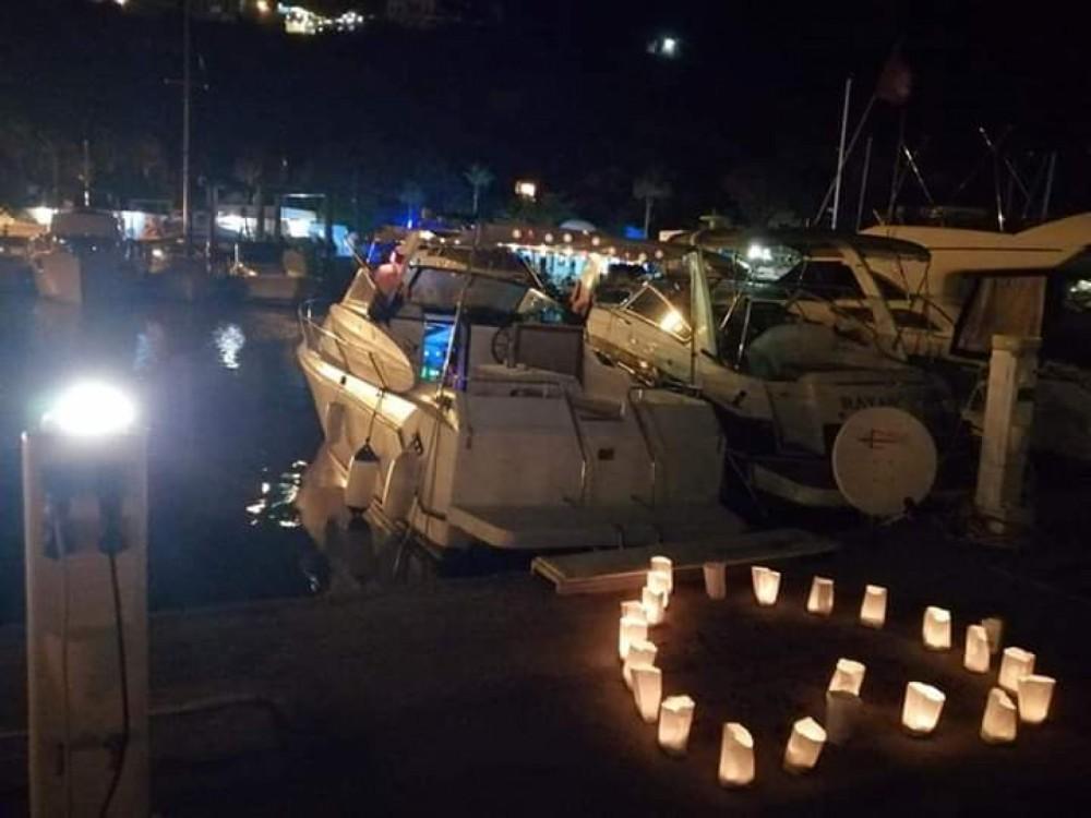 Motorboot te huur in Sidi Bou Said voor de beste prijs