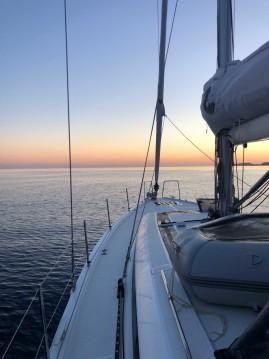 Verhuur Zeilboot in Lávrio - Bénéteau Oceanis 51.1