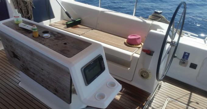 Jachthuur in Marina di Portorosa - Dufour Dufour 410 Grand Large via SamBoat