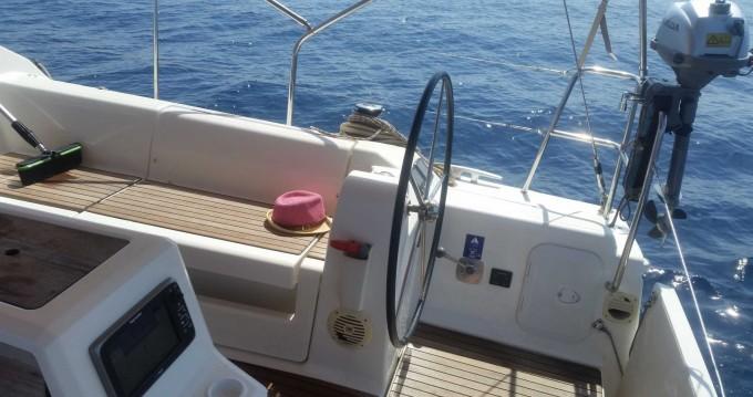 Dufour Dufour 410 Grand Large te huur van particulier of professional in Marina di Portorosa