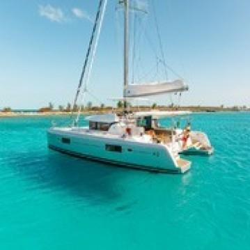 Verhuur Catamaran in Kos - Lagoon Lagoon 42