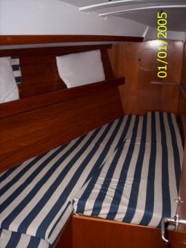 Huur Zeilboot met of zonder schipper Bénéteau in Palermo