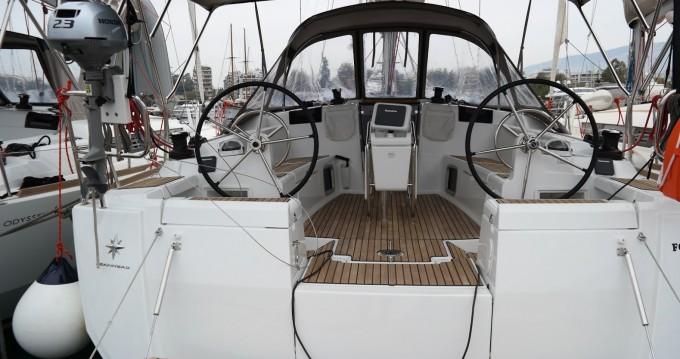 Zeilboot te huur in Korfoe voor de beste prijs