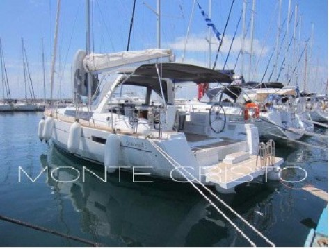 Verhuur Zeilboot in Athene - Bénéteau Oceanis 45