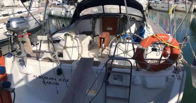 Bénéteau Oceanis 473 te huur van particulier of professional in Gran Canaria