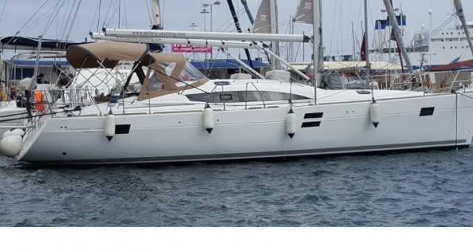Zeilboot te huur in Ibiza Town voor de beste prijs