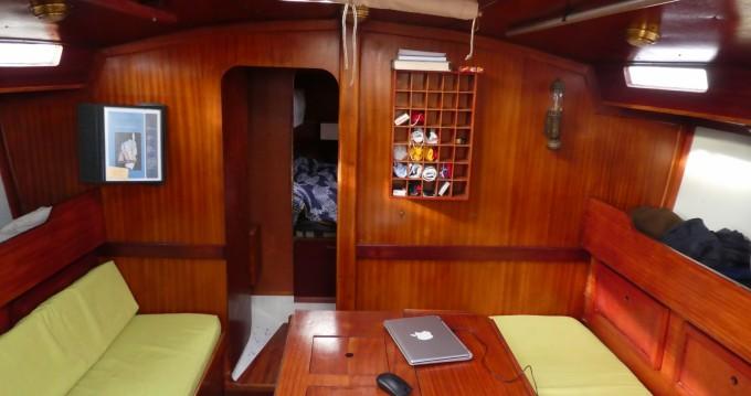 Huur Zeilboot met of zonder schipper Gibert Marine in Ajaccio
