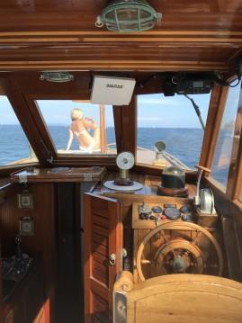 Motorboot te huur in Porto Azzurro voor de beste prijs