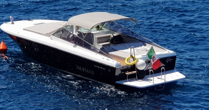 Jachthuur in Amalfi - Itama Itama 38 via SamBoat