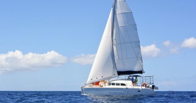 Catamaran te huur in Marigot voor de beste prijs
