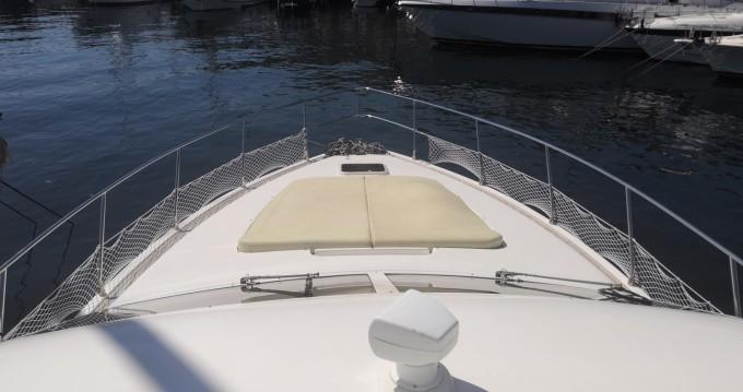 Verhuur Motorboot in Napels - Carnevali Carnevali 155