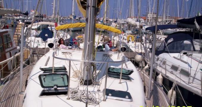 Bénéteau Oceanis 46.1 te huur van particulier of professional in Palermo