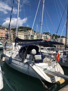 Verhuur Zeilboot in Palermo - Bénéteau Oceanis Clipper 311