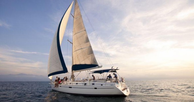Bootverhuur Palermo goedkoop Oceanis Clipper 311