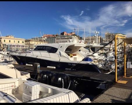 Verhuur Motorboot Gagliotta met vaarbewijs