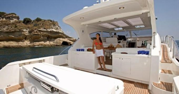 Bootverhuur Gagliotta 52 in Ibiza Town via SamBoat