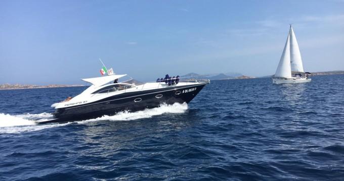 Motorboot te huur in Porto Cervo voor de beste prijs