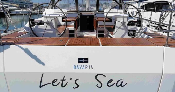 Bavaria Bavaria C45 te huur van particulier of professional in Praia da Vitória