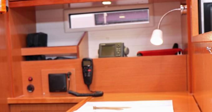 Bavaria Cruiser 50 te huur van particulier of professional in Lemmer