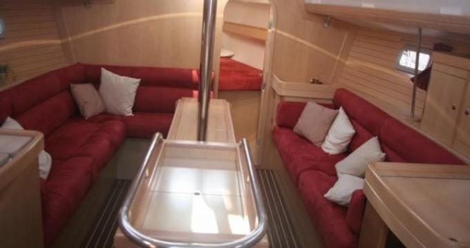 Huur Zeilboot met of zonder schipper Alliaura-Marine in Quiberon