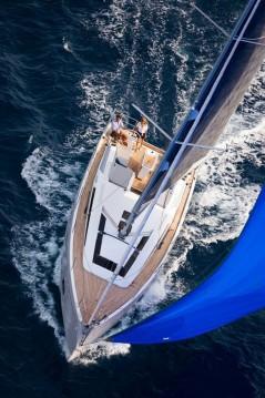 Bootverhuur  Oceanis 46.1 in Athene via SamBoat