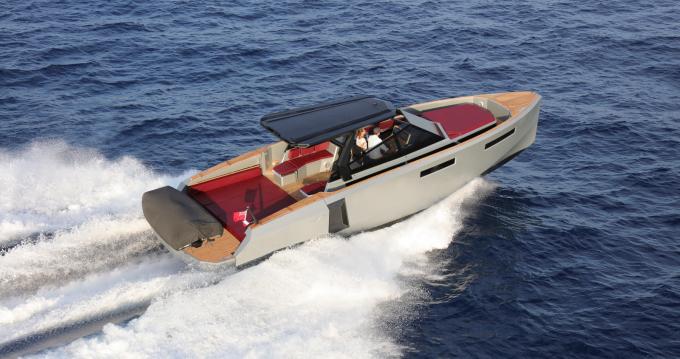 Bootverhuur EVO R4 WA in Ibiza Island via SamBoat