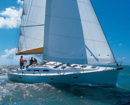 Verhuur Zeilboot in Kos - Bénéteau Oceanis 393