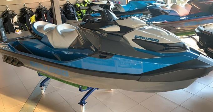 Sea-Doo GTX155 te huur van particulier of professional in La Manga del Mar Menor