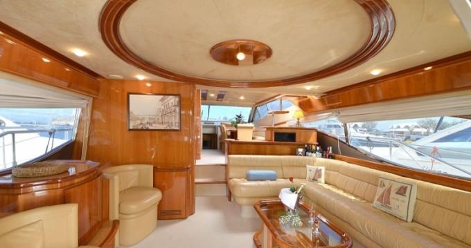 Jachthuur in Athene -  Ferretti 68 via SamBoat
