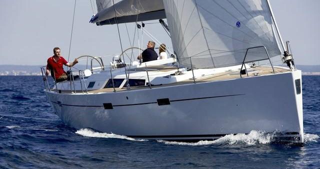 Jachthuur in Kos - Hanse Hanse 470 via SamBoat