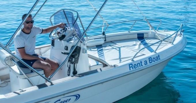 Saver 540 te huur van particulier of professional in Rijeka