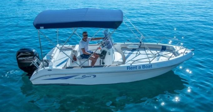 Bootverhuur Saver 540 in Rijeka via SamBoat