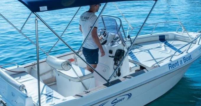 Bootverhuur Rijeka goedkoop 540