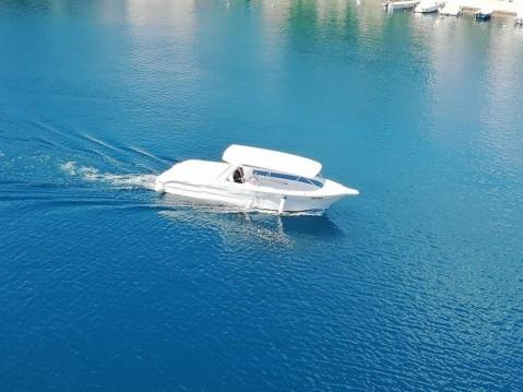 Jachthuur in Milna - Enzo 35 via SamBoat