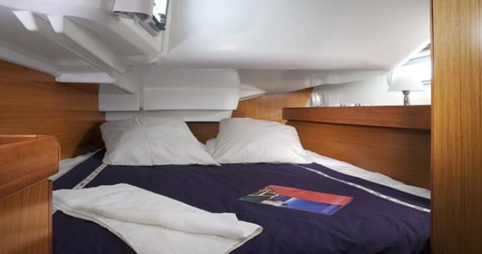 Verhuur Zeilboot in Lávrio - Jeanneau Sun Odyssey 39i