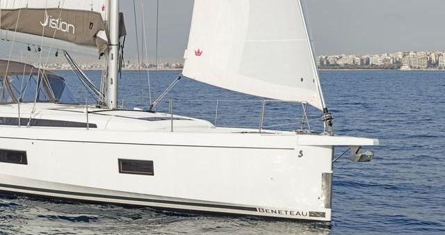 Huur Zeilboot met of zonder schipper Bénéteau in Nafplio