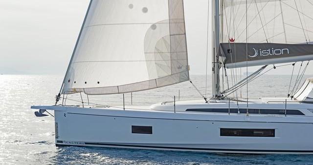 Jachthuur in Nafplio - Bénéteau Oceanis 51.1 via SamBoat