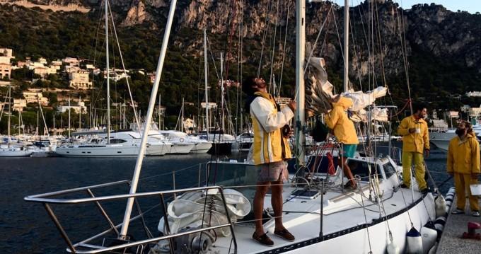 Huur Zeilboot met of zonder schipper Jouet in Las Palmas de Gran Canaria