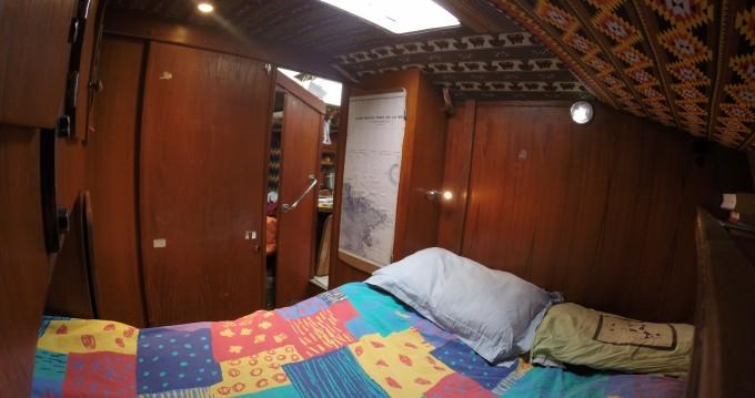 Jachthuur in Las Palmas de Gran Canaria - Jouet Jouët 1300 via SamBoat