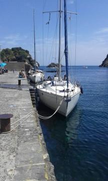 Bootverhuur Catania goedkoop Sun Odyssey 42.2
