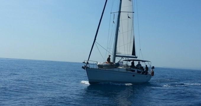 Bootverhuur Jeanneau Sun Odyssey 42.2 in Catania via SamBoat