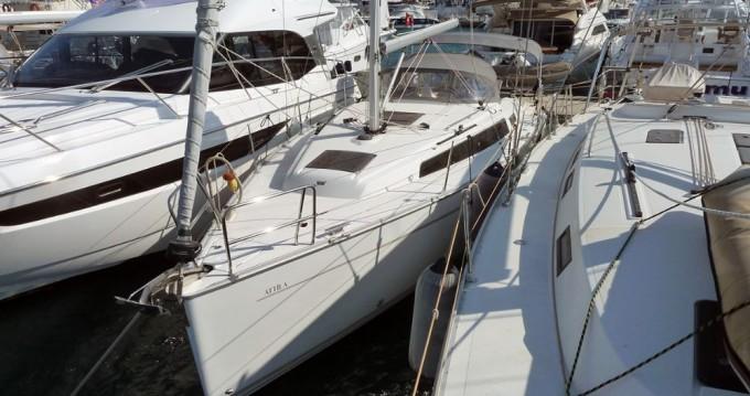 Jachthuur in Muğla - Bavaria Cruiser 34 via SamBoat