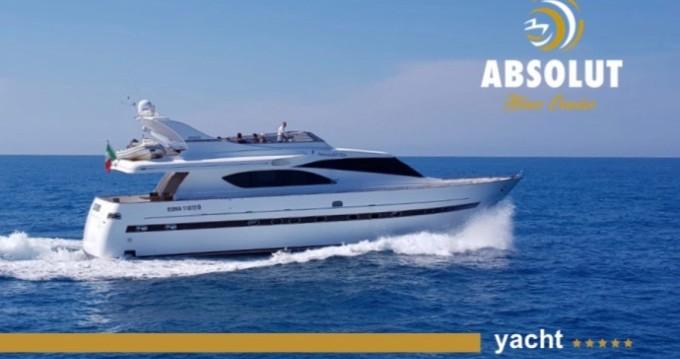 Verhuur Jacht in Chioggia - NAVARCANTIERI P 22