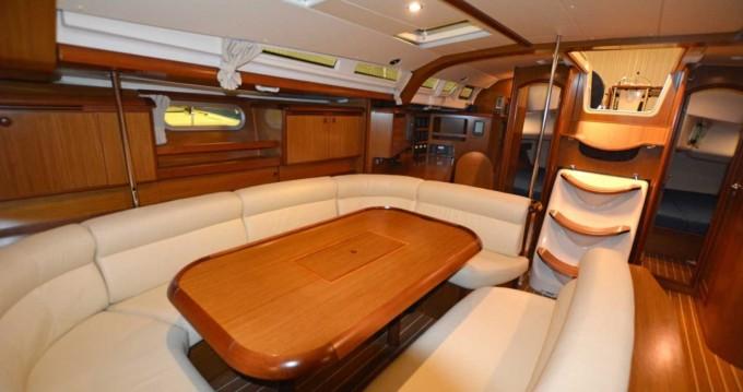Jachthuur in Capo d'Orlando - Jeanneau Sun Odyssey 49 Performance via SamBoat