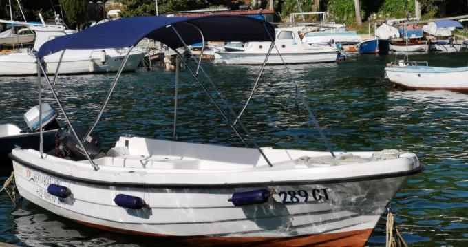 Jachthuur in Cavtat - Venzor VEN501 via SamBoat