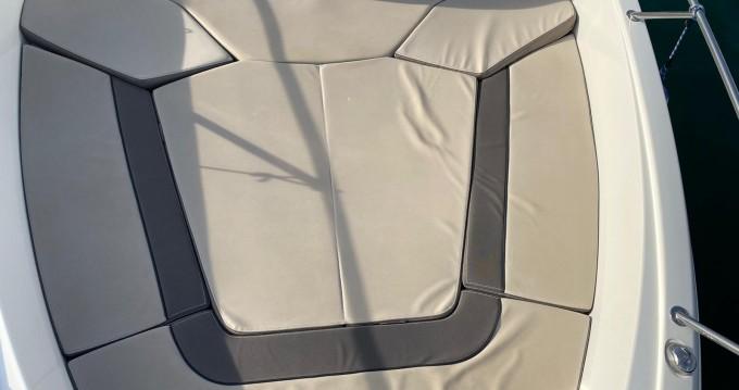 Bootverhuur Jeanneau Cap Camarat 6.5 CC Style Serie 2 in Fornells via SamBoat