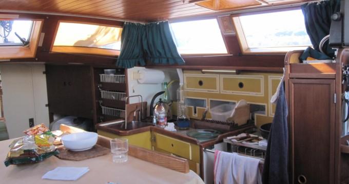 Verhuur Zeilboot in Westport - acno Dalite 35